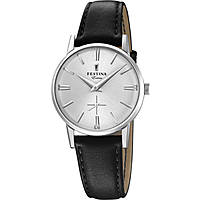 watch only time woman Festina Extra Collection F20254/1