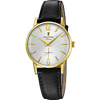 watch only time woman Festina Extra Collection F20255/1