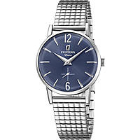 watch only time woman Festina Extra Collection F20256/3