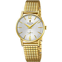 watch only time woman Festina Extra Collection F20257/1