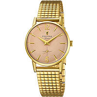 watch only time woman Festina Extra Collection F20257/2