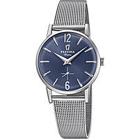 watch only time woman Festina Extra Collection F20258/3