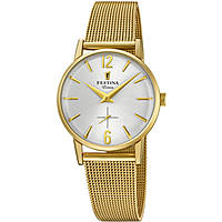 watch only time woman Festina Extra Collection F20259/1