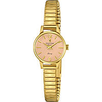 watch only time woman Festina Extra Collection F20263/2