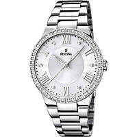 watch only time woman Festina Mademoiselle F16719/1