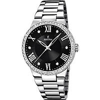 watch only time woman Festina Mademoiselle F16719/2