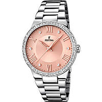 watch only time woman Festina Mademoiselle F16719/3