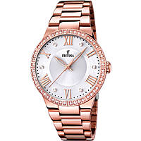 watch only time woman Festina Mademoiselle F16721/1