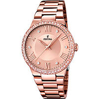 watch only time woman Festina Mademoiselle F16721/2