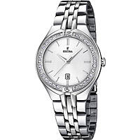 watch only time woman Festina Mademoiselle F16867/1