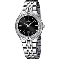 watch only time woman Festina Mademoiselle F16867/2