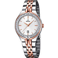 watch only time woman Festina Mademoiselle F16868/2