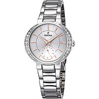 watch only time woman Festina Mademoiselle F16909/1