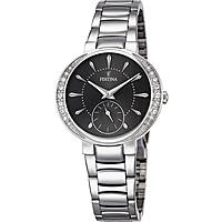 watch only time woman Festina Mademoiselle F16909/2