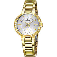 watch only time woman Festina Mademoiselle F16910/1