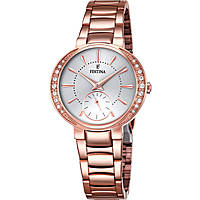 watch only time woman Festina Mademoiselle F16911/1