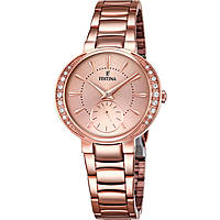 watch only time woman Festina Mademoiselle F16911/2