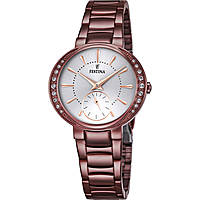 watch only time woman Festina Mademoiselle F16912/1