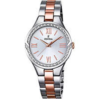 watch only time woman Festina Mademoiselle F16917/1