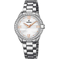 watch only time woman Festina Mademoiselle F16919/1