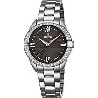 watch only time woman Festina Mademoiselle F16919/2
