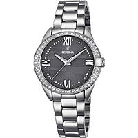 watch only time woman Festina Mademoiselle F16919/3