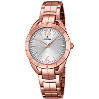 watch only time woman Festina Mademoiselle F16935/1