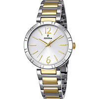 watch only time woman Festina Mademoiselle F16937/1