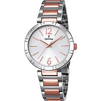 watch only time woman Festina Mademoiselle F16937/2