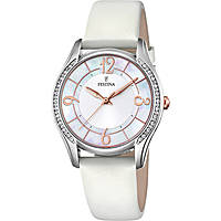watch only time woman Festina Mademoiselle F16944/A