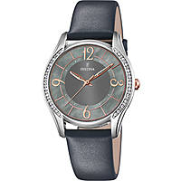 watch only time woman Festina Mademoiselle F16944/B