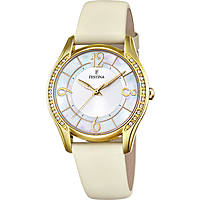 watch only time woman Festina Mademoiselle F16945/A