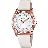 watch only time woman Festina Mademoiselle F16946/A