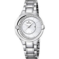watch only time woman Festina Mademoiselle F16947/1