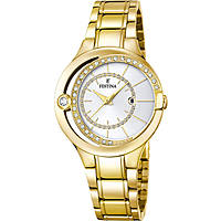watch only time woman Festina Mademoiselle F16948/1