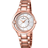 watch only time woman Festina Mademoiselle F16949/1