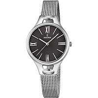 watch only time woman Festina Mademoiselle F16950/2