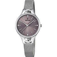 watch only time woman Festina Mademoiselle F16950/B