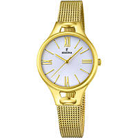 watch only time woman Festina Mademoiselle F16951/1