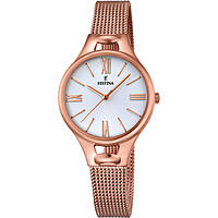 watch only time woman Festina Mademoiselle F16952/1