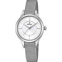 watch only time woman Festina Mademoiselle F16958/1
