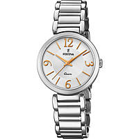 watch only time woman Festina Mademoiselle F20212/1