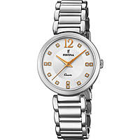 watch only time woman Festina Mademoiselle F20212/3