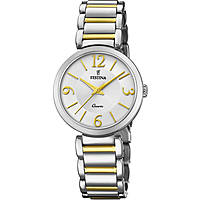 watch only time woman Festina Mademoiselle F20213/1
