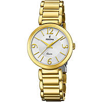 watch only time woman Festina Mademoiselle F20214/1