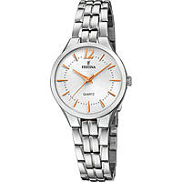 watch only time woman Festina Mademoiselle F20216/1