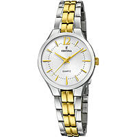 watch only time woman Festina Mademoiselle F20217/1