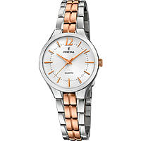watch only time woman Festina Mademoiselle F20217/2