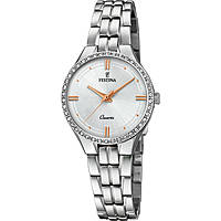 watch only time woman Festina Mademoiselle F20218/1