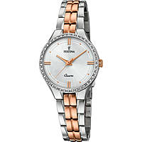 watch only time woman Festina Mademoiselle F20219/2